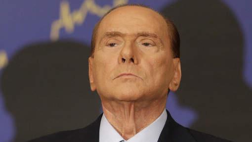 Berlusconi condamné à sept ans de prison