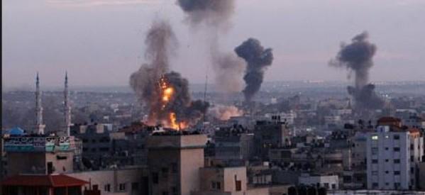 Répression barbare en Palestine / Mamadou Lamine Diallo, Tekki: « Si Sidy Lamine Niass était là ! »