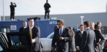 """Visite d'Obama au Sénégal : """"Des tireurs d'élite seront postés sur tous les toits qui surplombent l'Aéroport Léopold Sédar Senghor"""""""