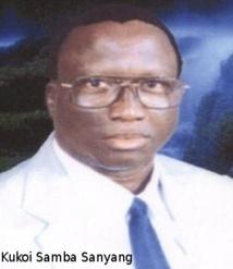 Oumar Tamba, oncle de Kukoï : « Il leur avait dit que la chaleur du Mali était fatale à sa santé »