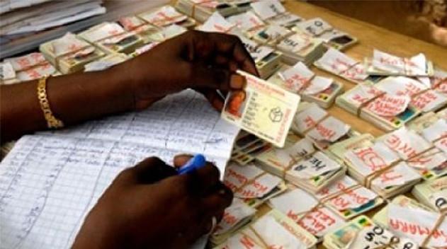 Audit du fichier électoral: Le Comité de suivi statue sur les recommandations des experts
