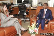 La Fondation Bill-et-Melinda-Gates mise sur le secteur de l'assainissement au Sénégal