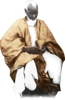 Magal de Darou Mousty: Les mourides se souviennent de Mame Thierno Ibra Faty
