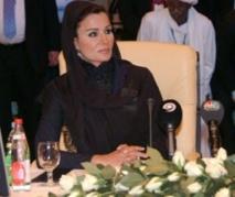 """La princesse qatarie Shaika Mowza et ses sœurs """"expulsées"""" du Sénégal"""