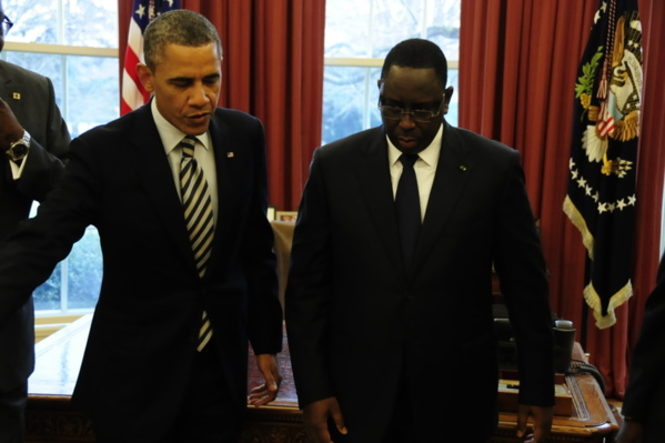 Lettre ouverte au Président Obama (Mouhamed Faouzou DEME)