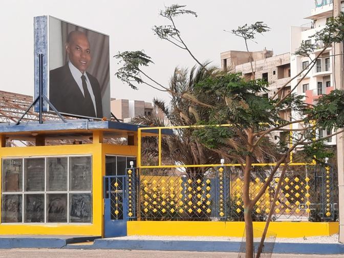 POLITIQUE : Ça bouge au siège du PDS