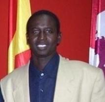 Sellé Dieng, le Sénégalais de Barcelone revient sur sa rencontre avec Barack Obama