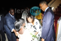 """Mobilisation pour l'accueil de Obama : Macky """"gifle"""" ses ouailles et ses alliés à coup de 48 millions et zappe le Rewmi"""