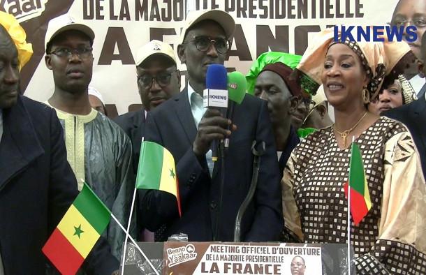 APR France menacé par le Pastef : Macky Sall dissout les structures et offre 20.000 euros à 25 responsables apéristes