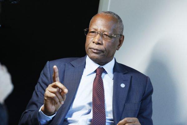 La réplique de la Ld Debout aux membres de l'APR: «Vos vociférations n'y feront rien, Bathily restera debout»