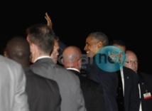 [Vidéo] Obama passionné de lutte : « J'aurai aimé assister à un combat de lutte »