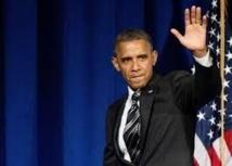 """Barack Obama salue la décision de la Cour suprême sur le mariage gay: """"L'Amérique peut être fière de ce jour"""""""