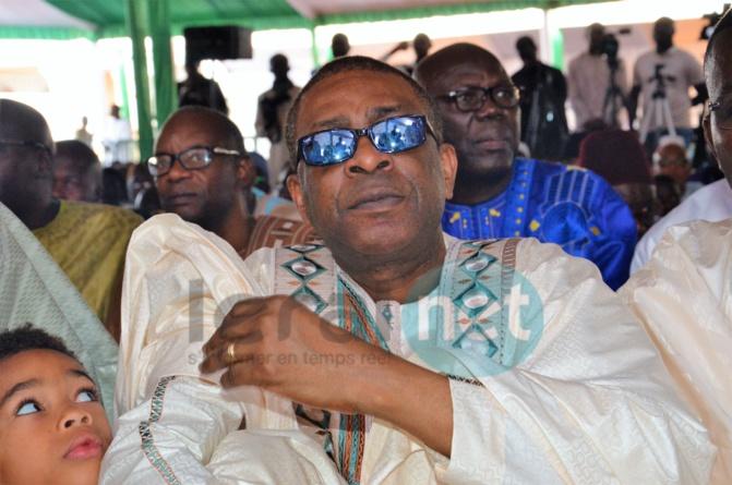 En partance pour la Mecque: Les précisions de Youssou Ndour, ce sera la Umrah!