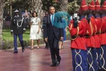[Vidéo] Barack Obama sur l'homosexualité : « Tout le monde doit être traité de façon égale devant la loi …».