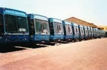 Dégât collatéral de la visite d'Obama : Les bus « Dakar dem dikk » ne dépasseront pas le lycée Kennedy, le croisement de Sam et la place de Bakou