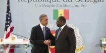 A Dakar, choc des cultures entre Barack Obama et Macky Sall sur l'homosexualité