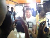Quand Macky Sall retarde le vol de Lionel Messi !