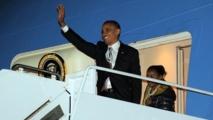 [Vidéo] Fin de la visite du Président américain au Sénégal: Obama continue son périple africain