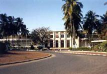 Journées médicales de la Faculté de Médecine de l'Université Cheikh Anta Diop.