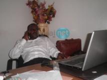 Amadou Badiane : « Nous organiserons un gala de lutte aux Etats-Unis l'année prochaine »
