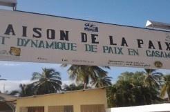 1,5 milliard de FCFA de la Banque mondiale pour encourager l'effort de paix en Casamance