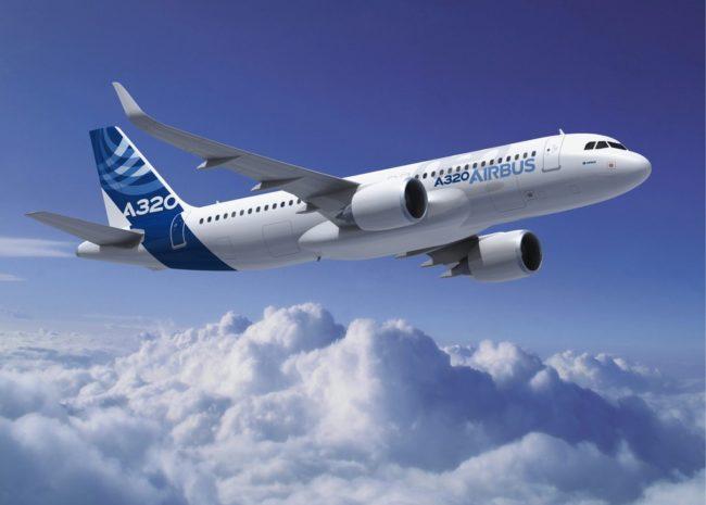 Exit Pointe Sarène: Un nouvel avion de commandement présidentiel réceptionné en juillet