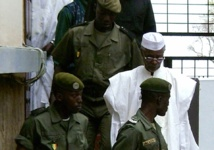 [Urgent]: Hissène Habré placé en garde à vue