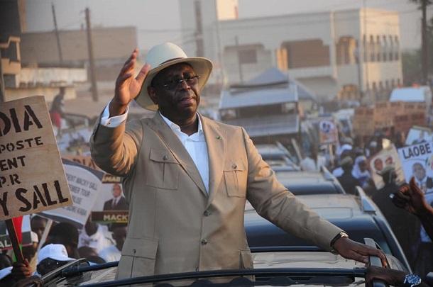 Tournée du président de la République dans les régions de Kaffrine et de Kédougou: Voici le programme
