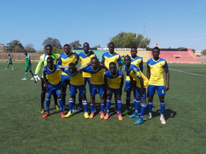 Coupe du Sénégal préliminaires: Les hostilités démarrent ce mardi, HLM hérite du Sahel FC