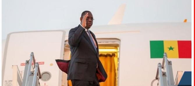 Achat d'un nouvel avion de commandement: Colère de l'opposition contre Macky Sall