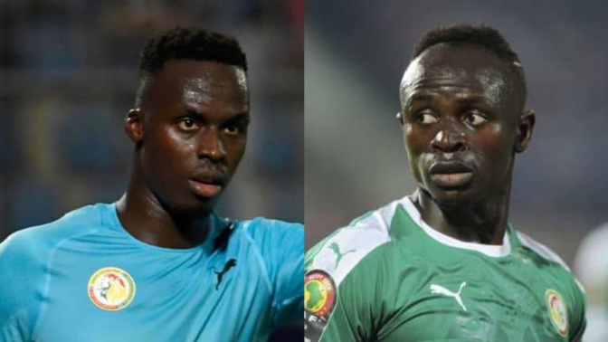 """Aliou Cissé a lâché ses 26 """"Lions"""": Quatre gardiens de but, Mbaye Diagne zappé"""