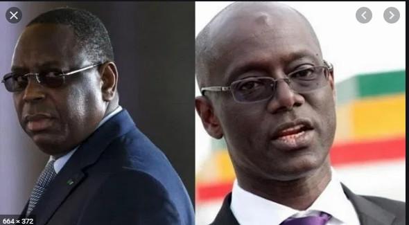 Achat du nouvel avion présidentiel / Thierno Alassane Sall: « C'est encore une dépense de prestige engagée sans transparence »