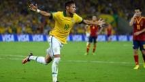 Presse: Donc, c'était la performance de Neymar en finale de la Coupe des Confédérations