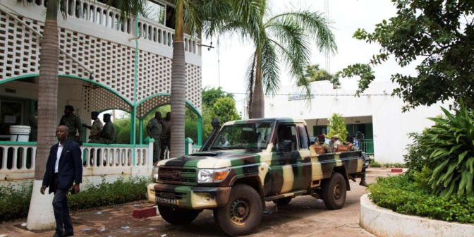 Mali / Choix du Premier ministre: Le Comité stratégique du M5 RFP divisé à nouveau