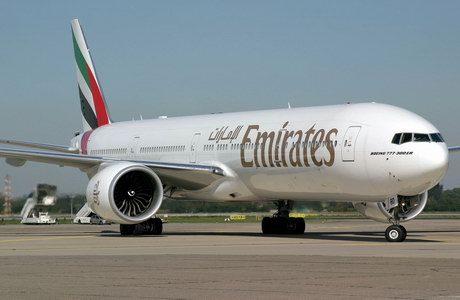 Emirates relie Conakry à ses opérations sur Dakar: Avec cette nouvelle liaison Emirates vous fait voyager vers 24 destinations en Afrique
