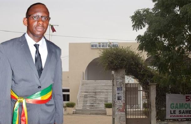 Visite à Louga: Le maire Moustapha Diop bat le rappel des troupes en vue des Locales