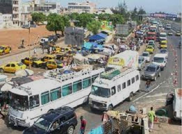 Des perturbations en vue : Menaces de grève des transporteurs