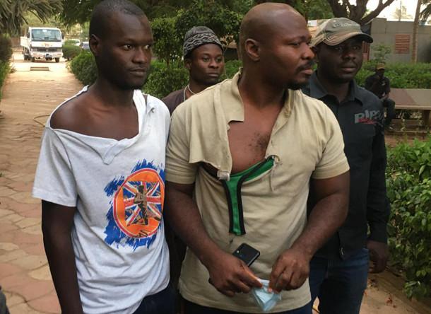 Guy Marius Sagna compte retourner à Malicounda où il a été agressé: Frapp crie aux menaces et alerte