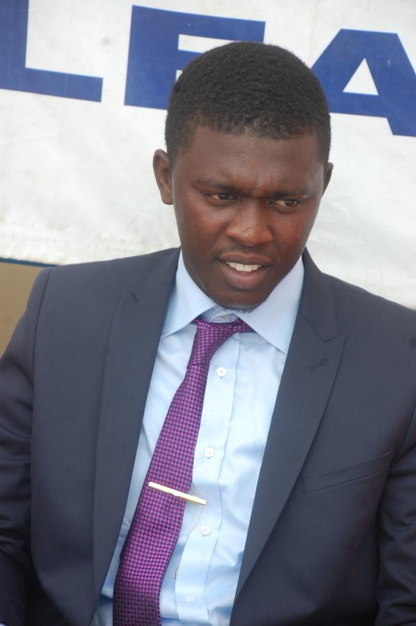 Le promoteur de lutte, Prince rend hommage aux anciens collaborateurs d'Ousmane Masseck Ndiaye