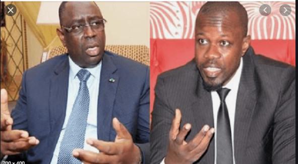 Achat d'avion présidentiel: Ousmane Sonko égratigne Macky Sall