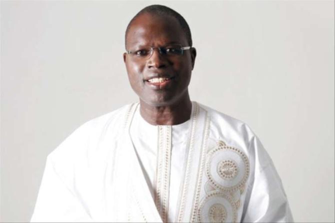 """Neutralité sur la candidature à la mairie de Dakar: Khalifa Sall dément """"L'Observateur"""""""
