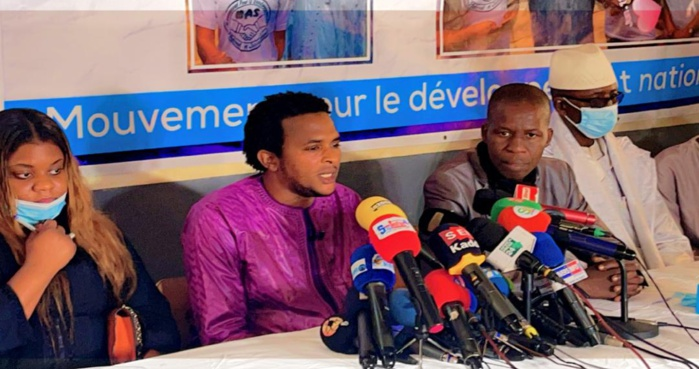 Découpage administratif de Keur Massar: Bassirou Kâ confirme Macky Sall dans sa décision