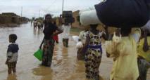Spectres d'inondations suite aux premières pluies : Peur marron dans le maquis