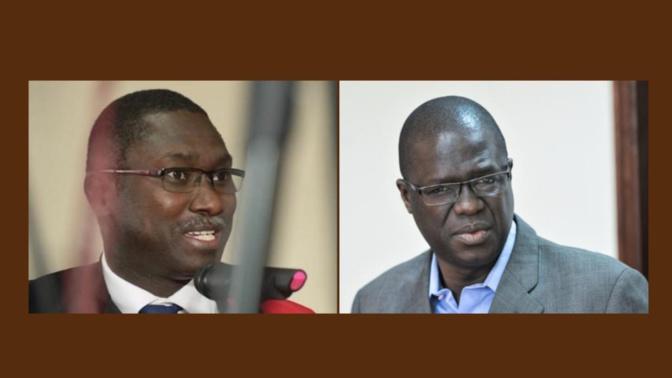 Concours d'agrégation du CAMES: Deux professeurs de l'Ucad nommés présidents de Jury
