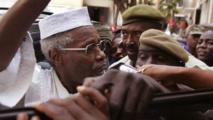 Habré placé sous mandat de dépôt: Son cousin furieux
