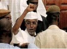 """Hissène Habré: """"Je suis un citoyen sénégalais, je mourrai Sénégalais"""""""