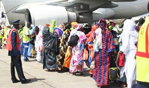 Hadj 2013 : Baisse du quota du Sénégal