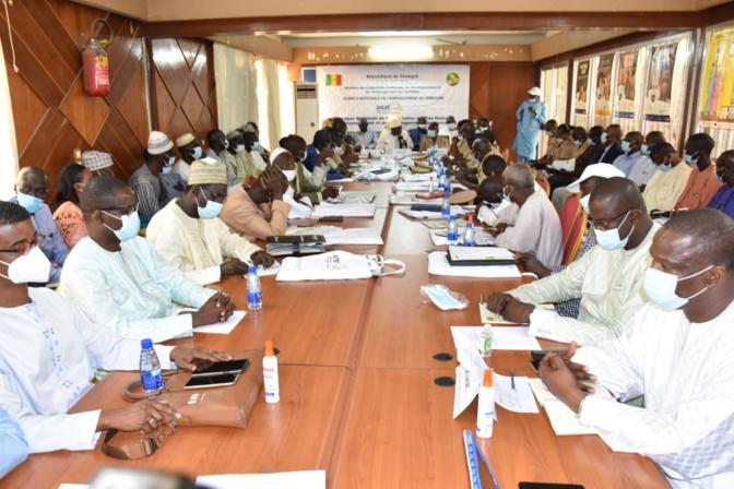 Délimitation des communes: Oumar Guèye rassure les maires