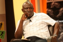 """Gaston Mbengue : """"Tous les lutteurs sont mes fils. Qu'ils s'appellent Eumeu, Balla Gaye 2, Modou Lô, Bombardier, Yékini…"""""""