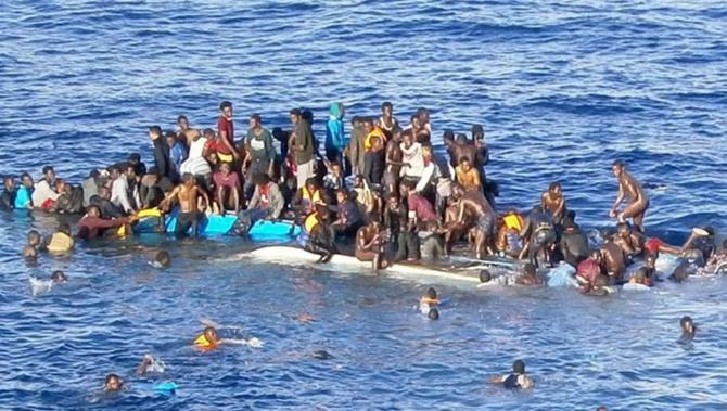 Emigration clandestine: Une pirogue  échoue avec ses 137 passagers sénégalais au Maroc